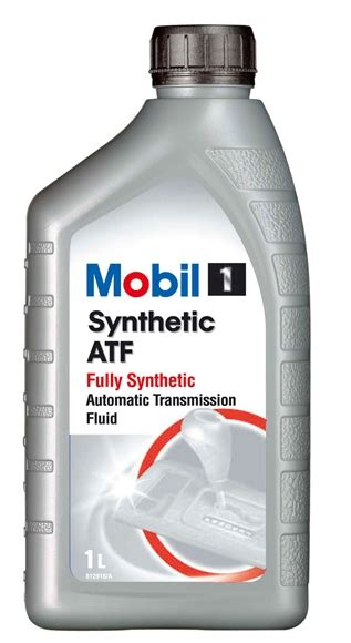 Mobil 1 Synthetic ATF 1L - MOB-SYNTATF