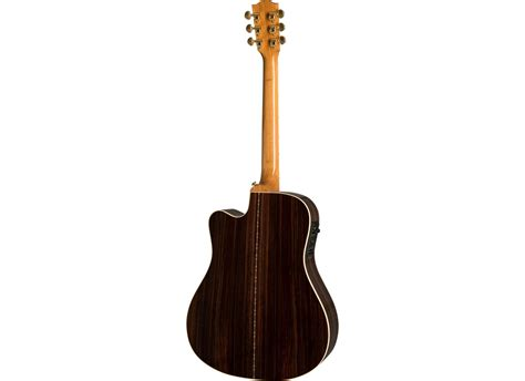 Gibson Songwriter Cutaway 2019 Antique Natural på emusic