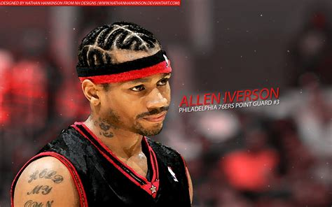 Allen Iverson Wallpapers Images Photos Pictures Backgrounds