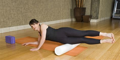 5 Foam Rolling Mistakes To Avoid | HuffPost