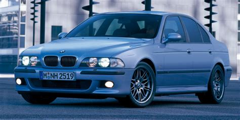 BMW E39 M5 Buyer's Guide - E39 M5 Common Issues, Problems