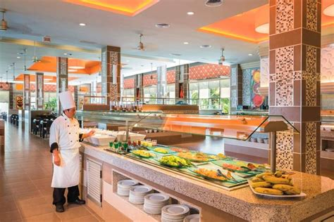 17 Best images about Food - RIU Buffets & Themed