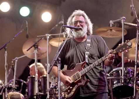 Grateful Dead 'Meet Up' Announced For Jerry Garcia's 75th