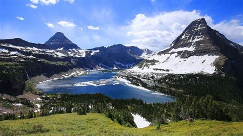 One Montana Glacier Has Lost 85% Of Its Mass In Just 50 Years!