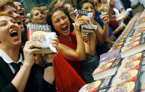 Sales of Harry Potter books help Bloomsbury Publishing