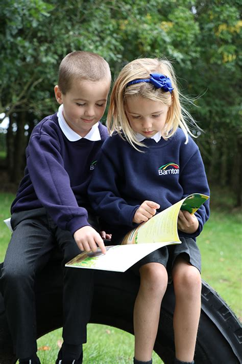 The Role Of The Governing Body | Barnton Community Nursery