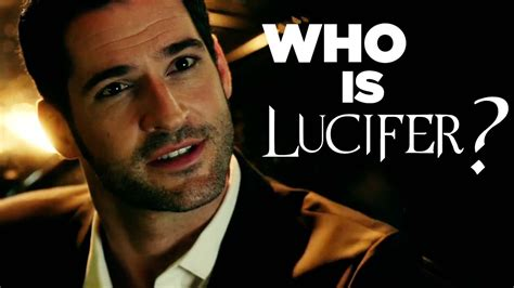 Who Is Lucifer? - YouTube