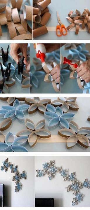 Cool Things Made From Toilet Paper Rolls   Just Imagine