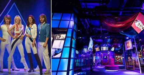 ABBA The Museum - tickets & info! | Stockholm Travel Guide