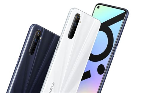 Realme 6i - Specifications - Choose Your Mobile