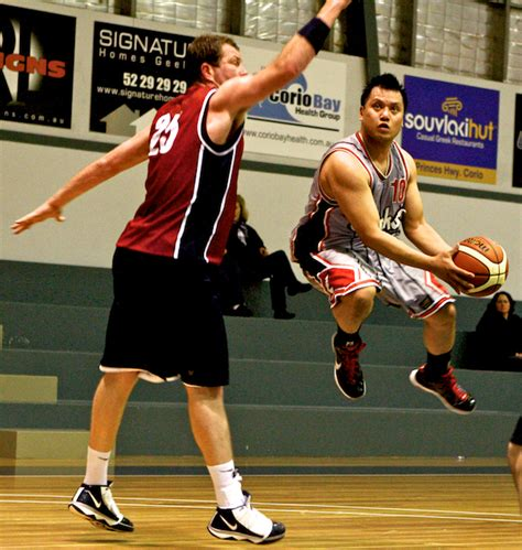 Basketball Geelong Division One Wrap- Finals Week 1
