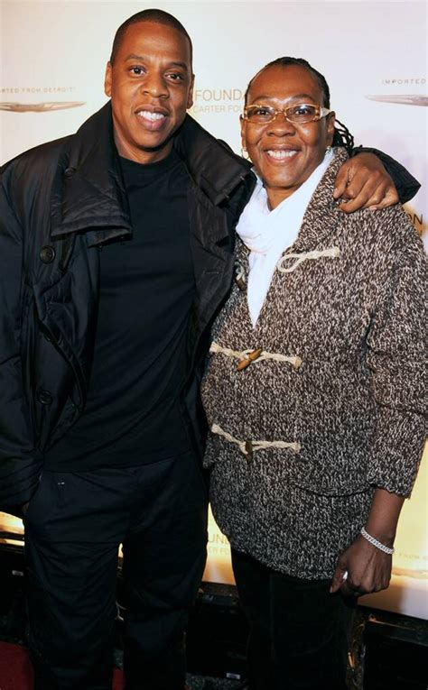 Jay-Z Revisits the Freeing Moment His Mother Came Out to