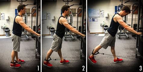 Glute Activation Exercises to Boost Squat Strength