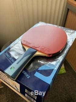 Brand New Table Tennis Bat Butterfly Timo Boll Alc Offence
