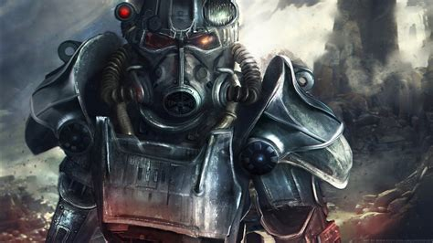 Fallout 4 NCR Ranger Wallpapers | HD Wallpapers | ID #15990