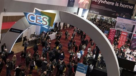 Vegas Technology Show CES to Go Completely Digital in 2021
