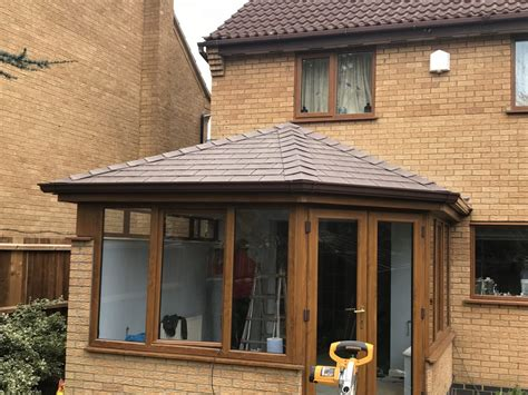 Warm Roof Pro - Compare Tiled Conservatory Roofs