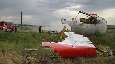 The Conspiracy Files: Who Shot Down MH17? - Media Centre