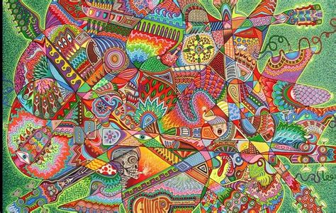 How Music Enhances Your LSD Experience and May Benefit