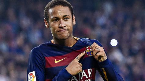 Neymar has made Barcelona forget about Messi - Alfonso