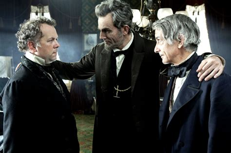 """Spielberg's """"Lincoln"""" (2012): The Unofficial Scene-by"""
