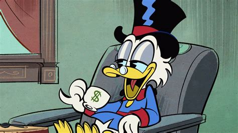 Scrooge McDuck   WikiMouse - the Disney Mickey Mouse Wiki