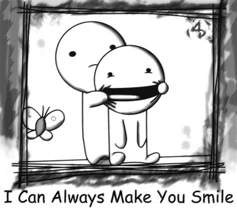 Everyone should always be happy | We Heart It | smile and