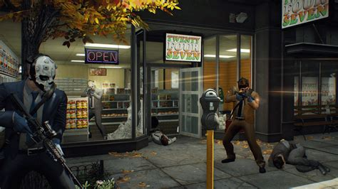 PAYDAY 2 - PS3 - Games Torrents