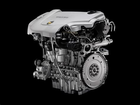The all-new Volvo S80 - driveline, Performance and driving