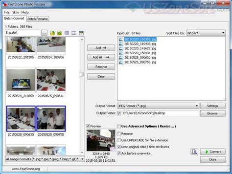 FastStone Photo Resizer Free Download Full Version For