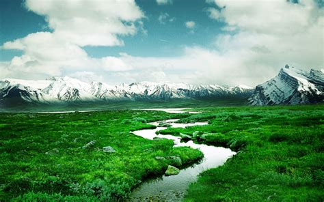 Norway Mountain River Wallpapers | HD Wallpapers | ID #11504