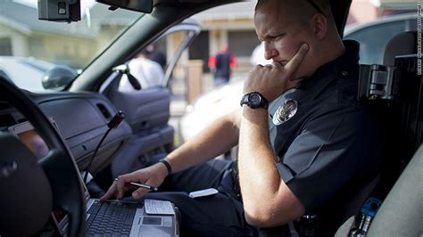 A rare look inside LAPD's use of data