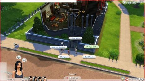 PS4 Cheats - The Sims 4 Wiki Guide - IGN