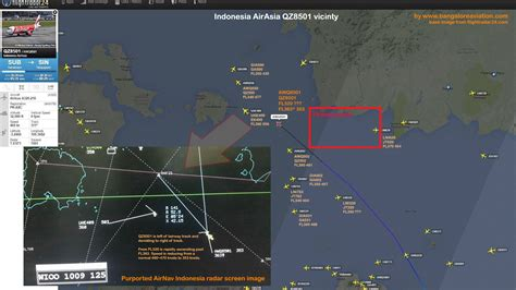 What caused the AirAsia QZ8501 crash? Facts and myths
