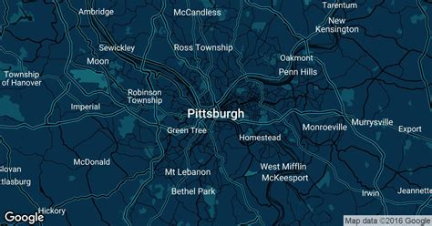 Pittsburgh Uber Prices & Historical Rates