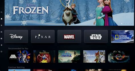 Disney Plus: Everything We Know About Disney's Streaming