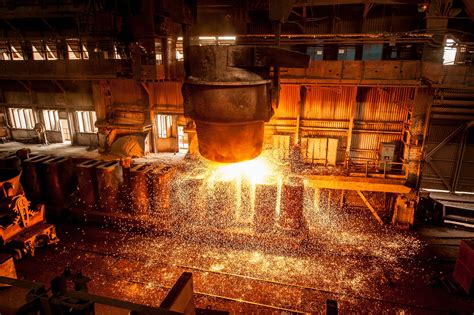 Carnegie Steel Company: An Early Model of Efficiency and