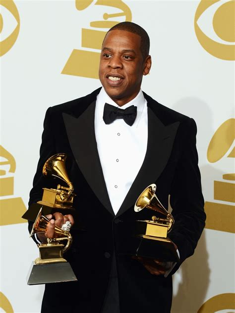 """JAY-Z To Receive """"The GRAMMY Salute To Industry Icons Award"""""""