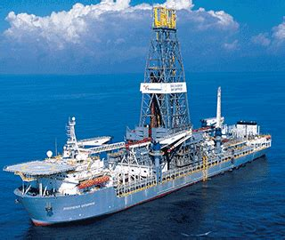Our History   About Transocean