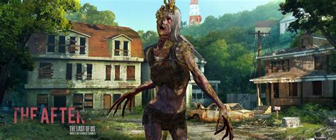 Images - The After - The Last of Us mod for Left 4 Dead 2