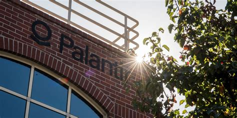 Palantir Stock Is Seen Opening for Trading at About $10 a