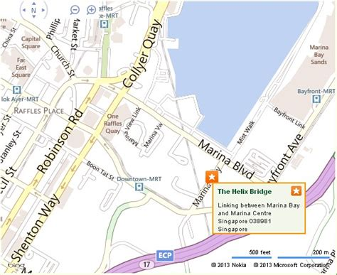 About Singapore City MRT Tourism Map and Holidays: The