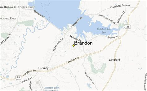 Brandon Weather Station Record - Historical weather for