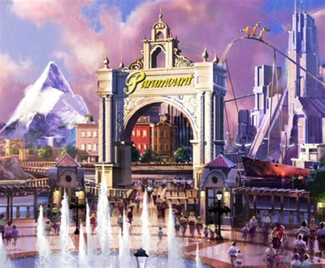 London Paramount Studios to open in 2022 - Priory Rentals