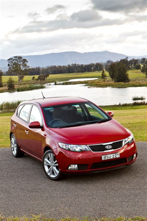 KIA Continues the Celebration of the Cerato Hatch with