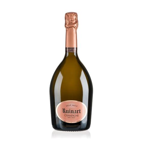 Ruinart Brut Rose Champagne | Buy with Next Day Delivery