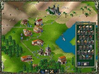 The Settlers II Game Download