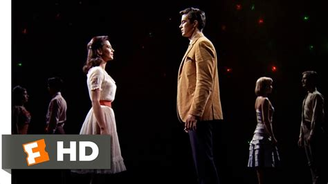 West Side Story (2/10) Movie CLIP - Love At First Sight