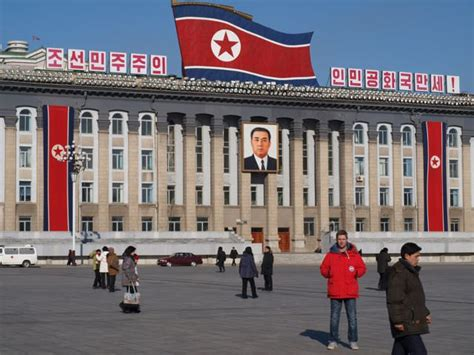 Backpacking in North Korea (Yes, I did it!)   One Step 4Ward